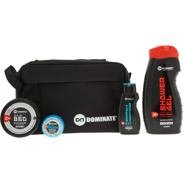 Dominate Four Piece Urban Guerrilla Kit
