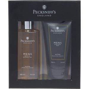 Pecksniffs Active Duo Set